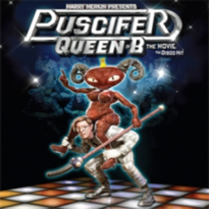 Queen B. - Image: Puscifer queen b