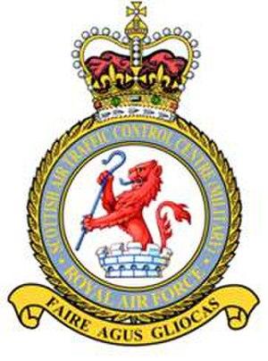 RAF Prestwick - Image: RAF Prestwick