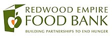 Redwood Empire Food Bank Pop Up Food Drive