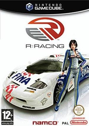 R: Racing Evolution - Image: Racingbox