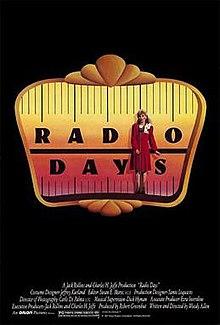 Radio Days (1987) Streaming