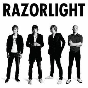 Razorlight (album) - Image: Razorlight Selftitled
