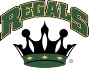 Powell River Regals - Image: Regals Logo