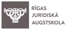 Riga Graduate School of Law logo.png