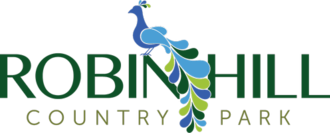 Robin Hill Country Park - Robin Hill logo