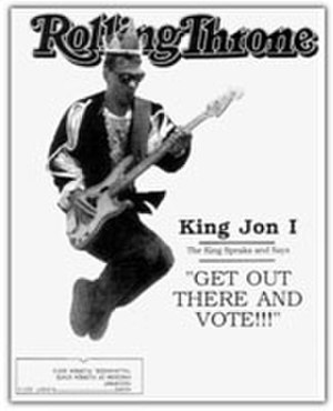 Monarchy Party - Rolling Throne Magazine