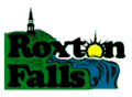 Official logo of Roxton Falls
