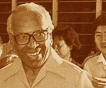 S. Rajaratnam - Wikipedia