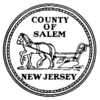 Official seal of Salem County