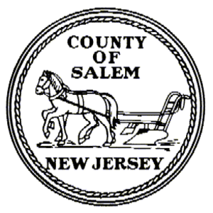 Salem County, New Jersey - Image: Salem County, New Jersey seal