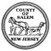 Seal of Salem County, New Jersey
