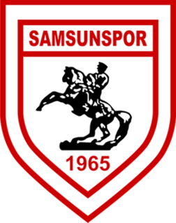 Samsunspor Association football club in Turkey