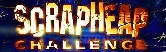 Scrapheap Challenge - Image: Scrapheap 07 logo