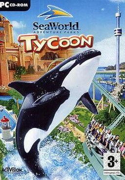 Seaworld: Adventure Parks Tycoon 2