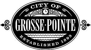Grosse Pointe, Michigan - Image: Seal of Grosse Pointe, Michigan
