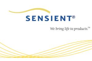 Sensient Technologies - Image: Sensient logo