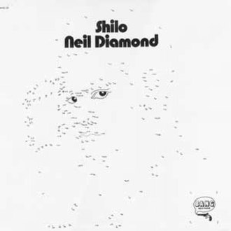 Shilo (album) - Image: Shiloneildiamond