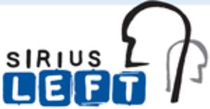 SIRIUS Left - Image: Sirius Left