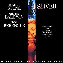 Various - Sliver - Music From The Motion Picture