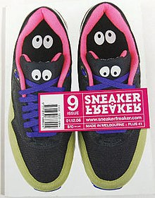 38191d2a8966a Sneaker Freaker. From Wikipedia