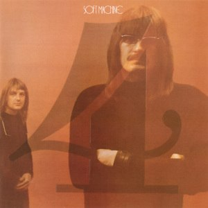 Fourth (Soft Machine album) - Image: Soft machine fourth
