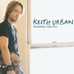 Somebody Like You - Image: Somebody Like You (Keith Urban single cover art)