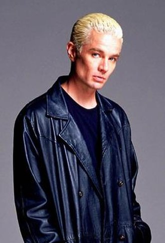 Spike (Buffy the Vampire Slayer) - Image: Spike (Buffyverse character)