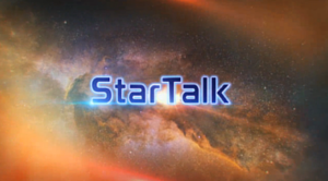 StarTalk (2015 TV series) - Image: Star Talk 2015
