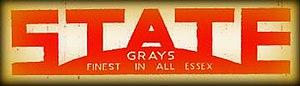 State Cinema - State Cinema logo
