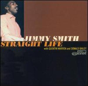 Straight Life (Jimmy Smith album) - Image: Straight Life (Jimmy Smith album)