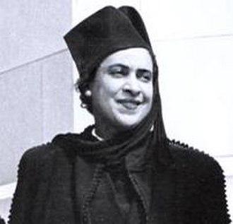 Sue Bailey Thurman - Sue Bailey Thurman, 1953