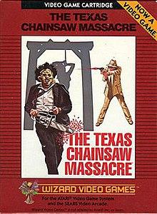 the texas chainsaw massacre video game wikipedia