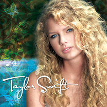 Taylor Swift Album Wikipedia