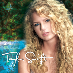 Taylor Swift (album) - Image: Taylor Swift Taylor Swift