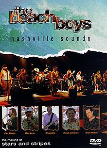 The Beach Boys Nashville Sounds DVD cover.jpg