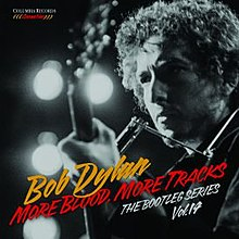 CD Bob Dylan – More Blood, More Tracks: The Bootleg Series Vol. 14 (Deluxe Edition) (2018) Torrent