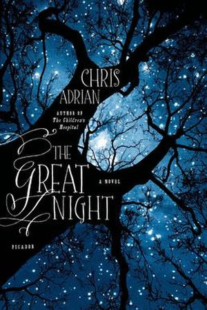 The Great Night - Kindle cover
