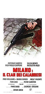 <i>The Last Desperate Hours</i> 1974 film by Giorgio Stegani