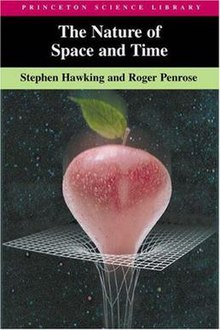 The Nature Of Space And Time Stephen Hawking