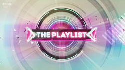 The Playlist series 2 logo.png