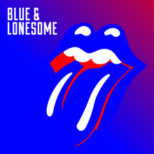 Blue & Lonesome (The Rolling Stones album) - Wikipedia
