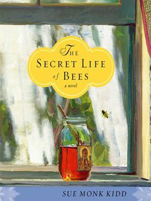 The Secret Life of Bees (novel) - The Secret Life of Bees cover