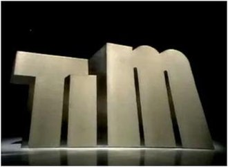 The Tim Conway Show (1980 TV series) - The Tim Conway Show title card