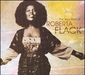 The Very Best of Roberta Flack - Image: The very best of roberta flack (album cover)