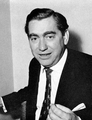 Tony Hancock - Tony Hancock in about 1963