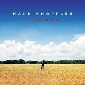 Tracker (album) - Image: Tracker Cover