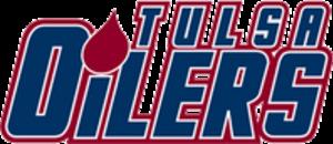 Tulsa Oilers - Tulsa Oilers (2006–2013)