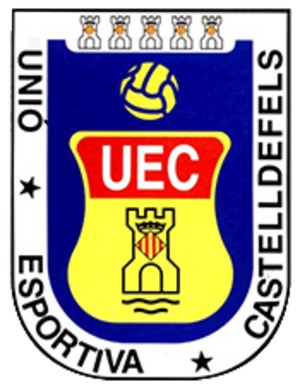 UE Castelldefels - Image: UE Castelldefels