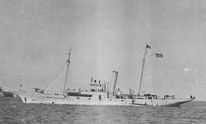 USS May (SP-164)