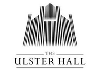 Ulster Hall - Image: Ulster Hall logo